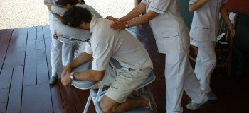 Shiatsu On-Site